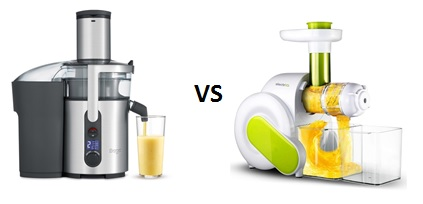 Slow Masticating Juicer Vs Centrifugal : Top 10 Best Whole Fruit Juicer Machines - Best Centrifugal Juicers