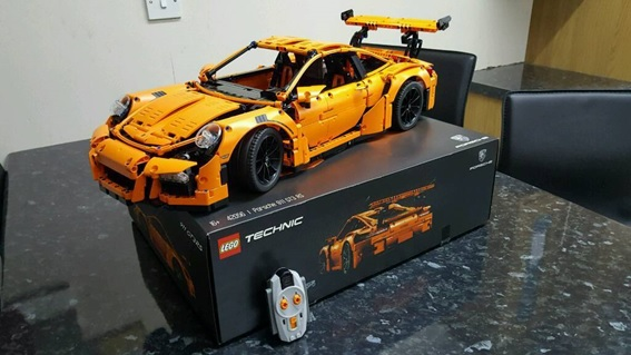 Top 10 Best Lego Technic Sets Reviews Uk For Adults Children