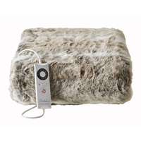 Top 5 Best Heated Throw Blankets Electric Overblankets