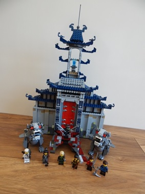 Top 10 Best Lego Ninjago Sets Reviews UK - Best Portable Devices